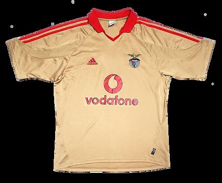 Benfica 2004 Away G