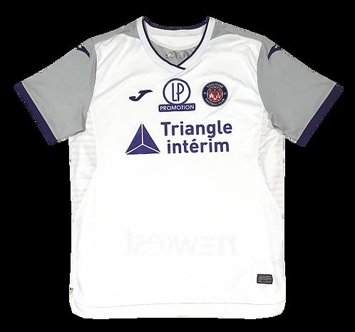 Toulouse 2019 Away