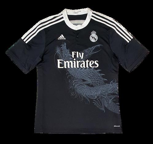Real Madrid 2014 Third