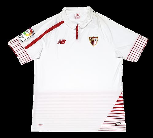 Sevilla 2015 Home