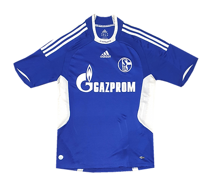 Schalke 04 2008 Home
