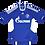 Thumbnail: Schalke 04 2008 Home