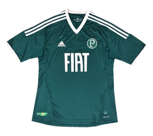 Palmeiras 2011 Home #9