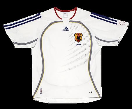 Japão 2006 Away
