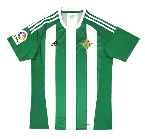 Real Betis 2016 Home
