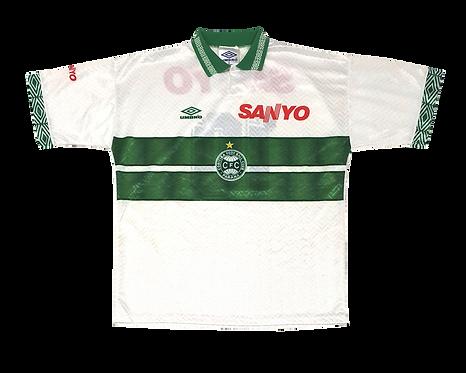 Coritiba 1995 Home #10