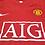 Thumbnail: Manchester United 2007 Home Importada