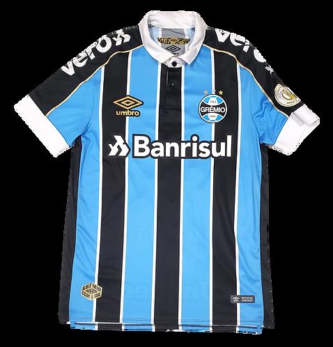 Grêmio 2019 Home de Jogo