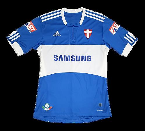 Palmeiras 2009 Third