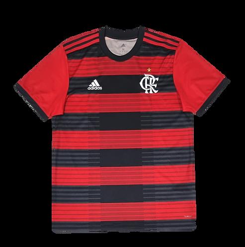 Flamengo 2018 Home