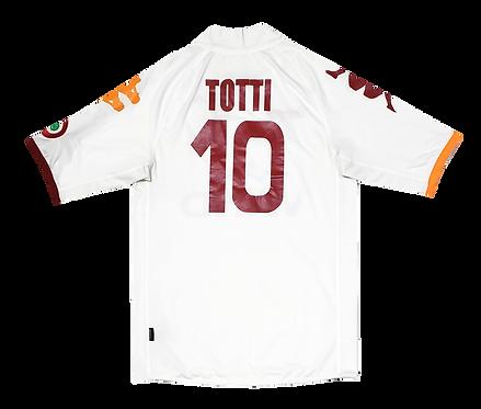 Roma 2008 Away
