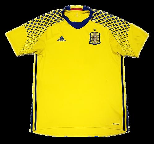 Espanha 2016 GK