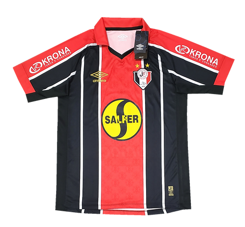Joinville 2015 Home