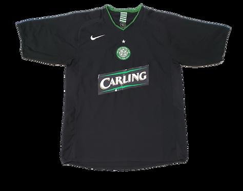 Celtic 2005 Third