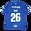 Thumbnail: Cruzeiro 2019 Home Libertadores #26 Dedé