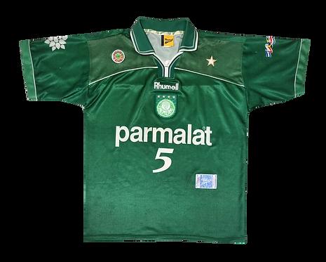 Palmeiras 1999 Home #5