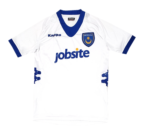 Portsmouth 2012 Away