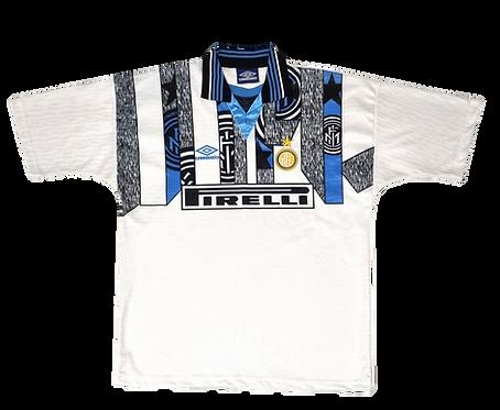 Inter de Milão 1995 Third
