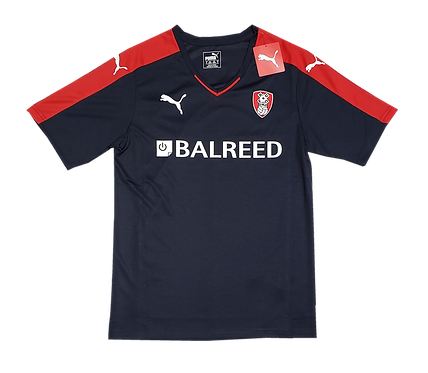 Rotherham United 2015 Away Nova