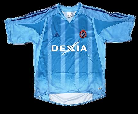 Club Brugge 2004 Away