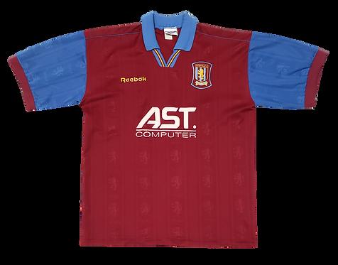 Aston Villa 1995 Home