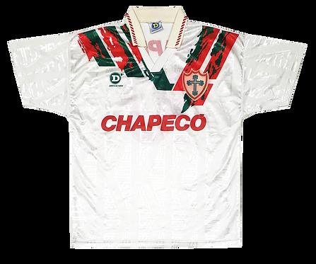 Portuguesa 1995 Away