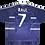Thumbnail: Real Madrid 1998 Away #7 Raul