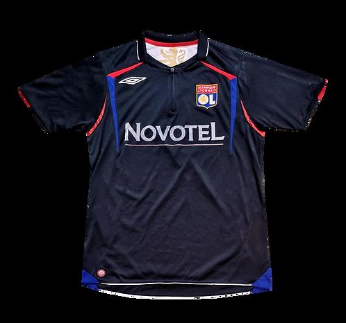 Lyon 2006 Third