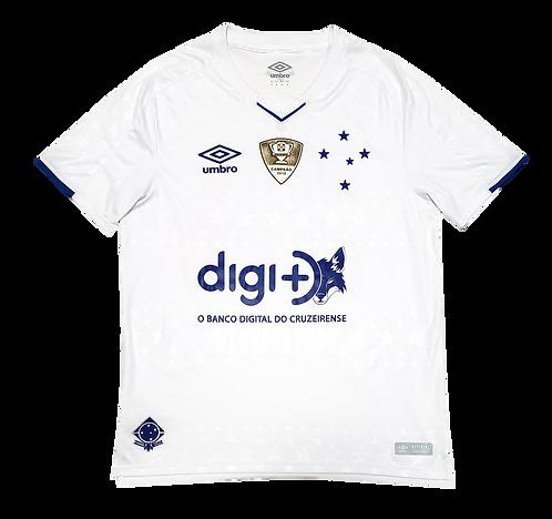 Cruzeiro 2019 Away Rodriguinho