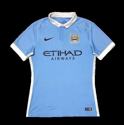 Manchester City 2015 Home Jogador