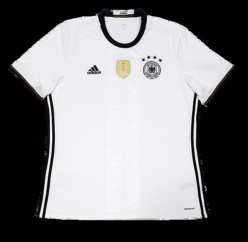Alemanha 2016 Home