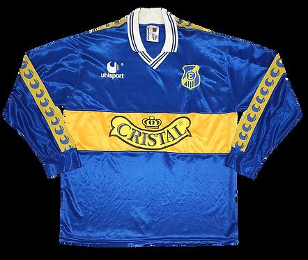 Everton Chile 1995 Home
