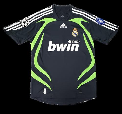 Real Madrid 2007 Third