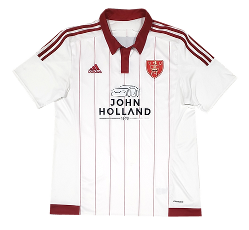 Sheffield United 2015 Home