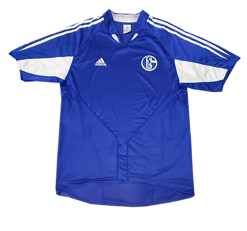 Schalke 04 2004 Home