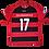 Thumbnail: Flamengo 2007 Home de Jogo #17 Roni