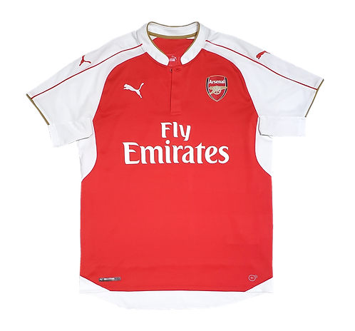 Arsenal 2015 Home