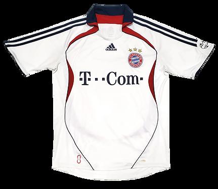 Bayern Munique 2006 Away P