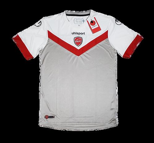 Valenciennes 2014 Away