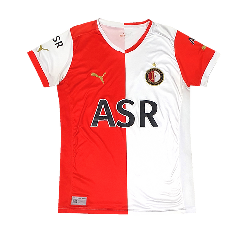 Feyenoord 2012 Home