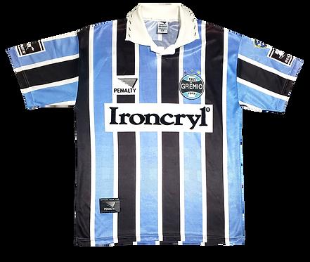Grêmio 1997 Home