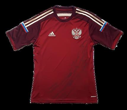 Rússia 2014 Home P
