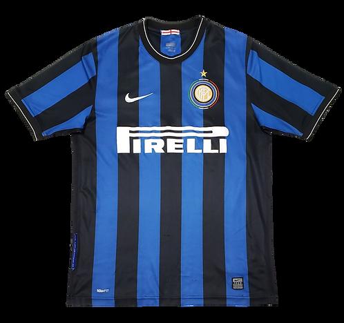 Inter de Milão 2009 Home