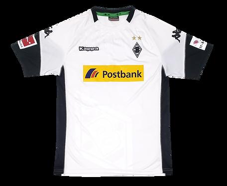 Borussia Monchengladbach 2017 Home #28 Ginter