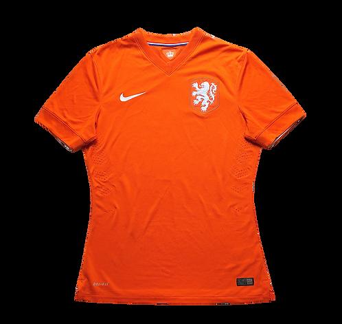 Holanda 2014 Home Jogador