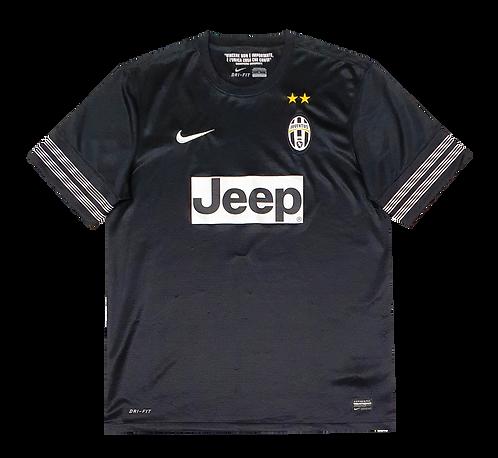 Juventus 2012 Away