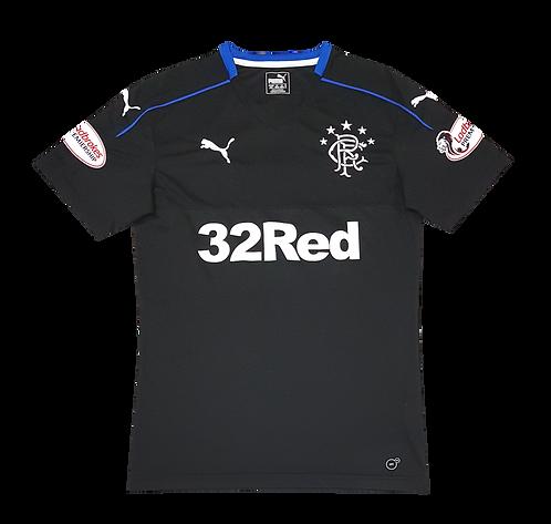 Rangers 2017 Third #11 Windass