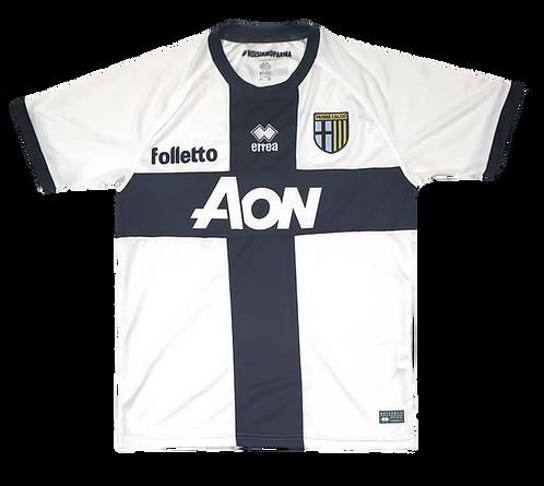 Parma 2016 Home