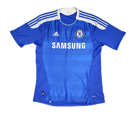 Chelsea 2011 Home
