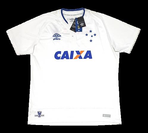 Cruzeiro 2016 Away #10